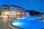 Esperia Hotel in Laganas Zakynthos
