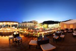 Base Cafe in Zakynthos town Zante