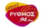 Rythmos Fm 94.3 in Zakynthos town Zante