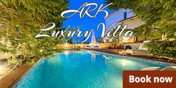 ark luxury villa zante zakynthos)
