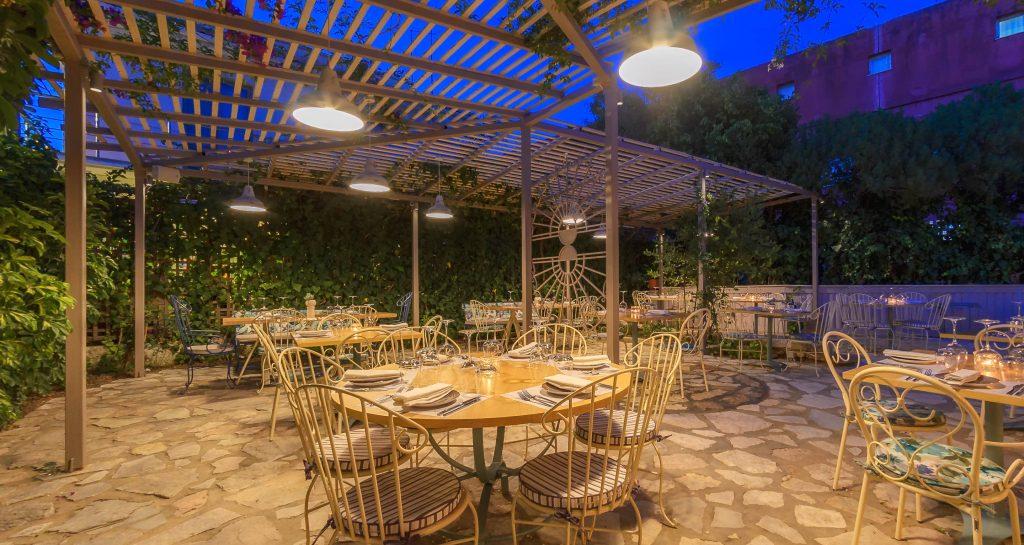 Prosilio Restaurant