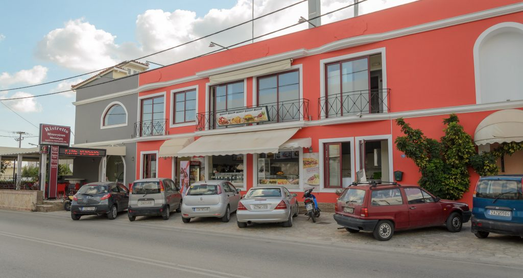 Ristretto Cafe Zakynthos