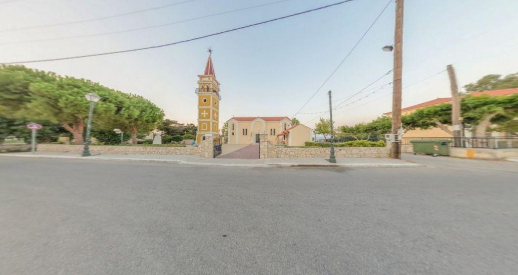Saint Spyridon (Agios Spyridon) Church