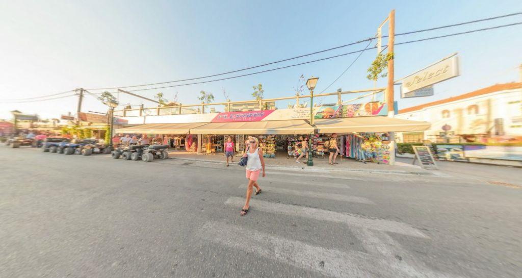 Plessas Store