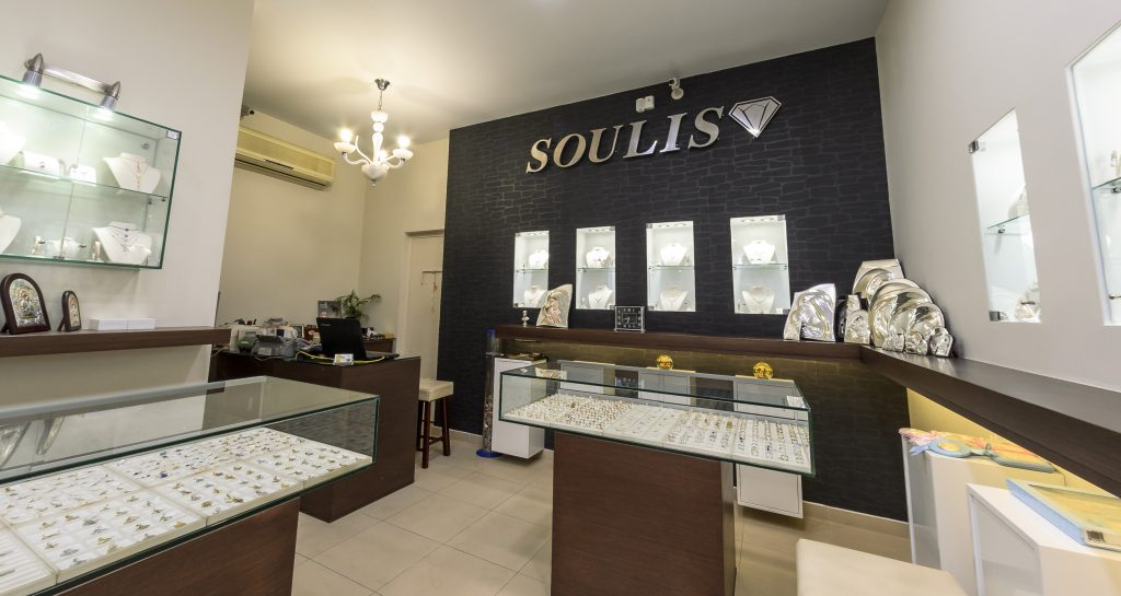 Soulis Jewels
