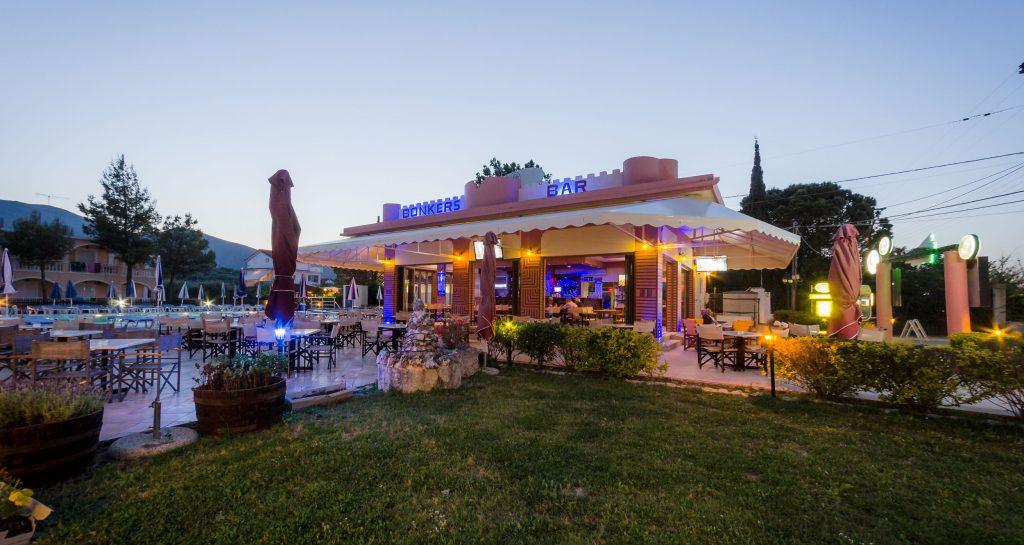 Bonkers Bar