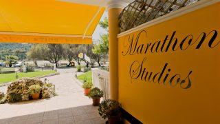 marathon studios zante zakynthos