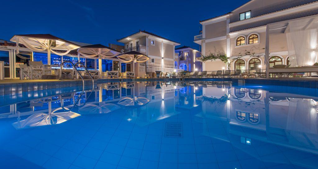 Tzante Hotel