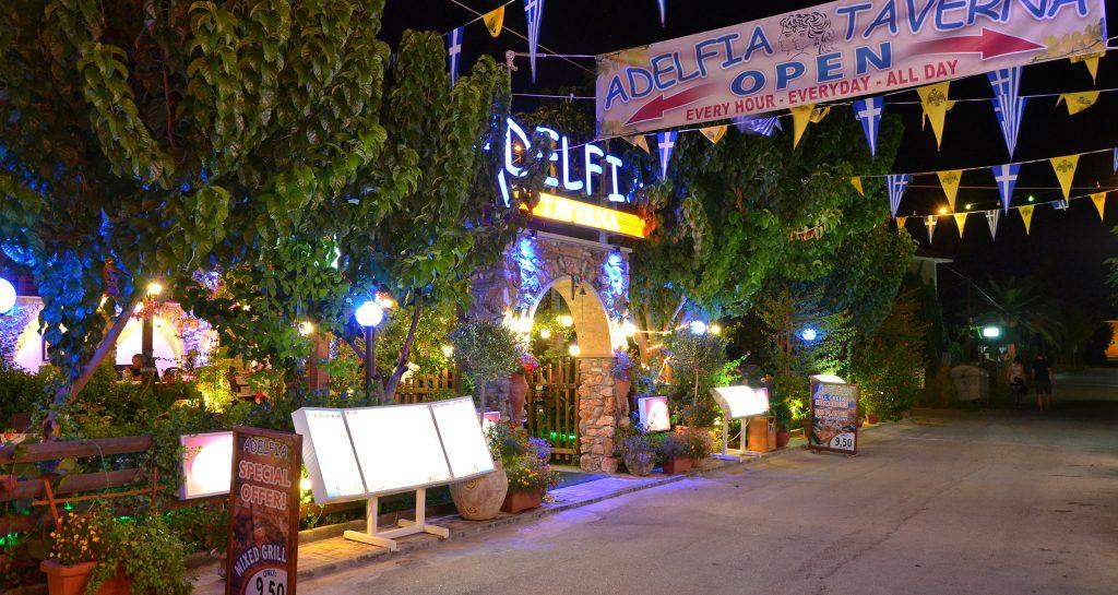 Adelfia Taverna