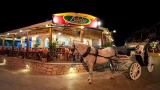 fidelio restaurant zante zakynthos