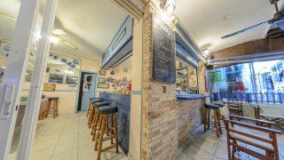 grace's pub bar zante zakynthos