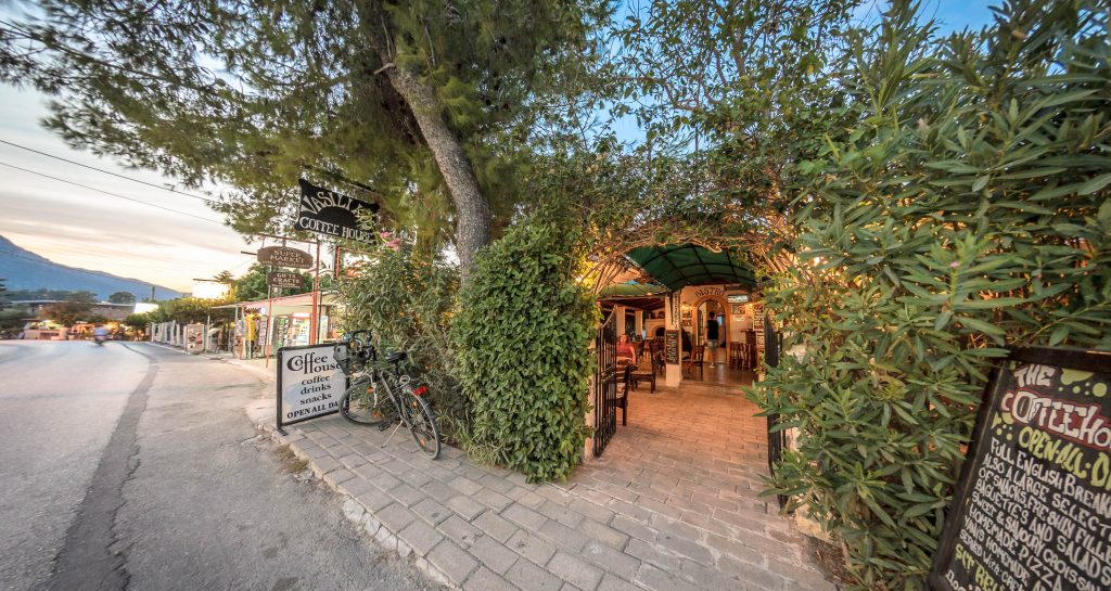Coffee House Vassilikos