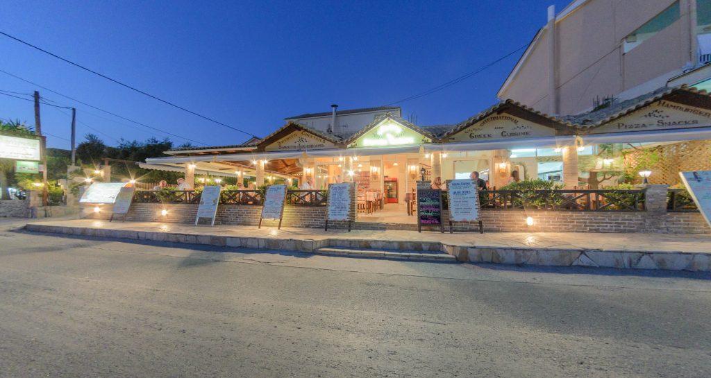 Stamnes Taverna