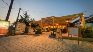 pottery studio & cafe by andriani zante zakynthos