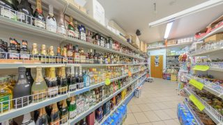 nemesis supermarket zante zakynthos