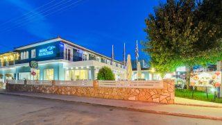 albatros hotel zante zakynthos