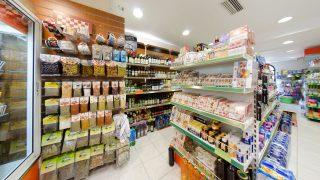 proton supermarket zante zakynthos