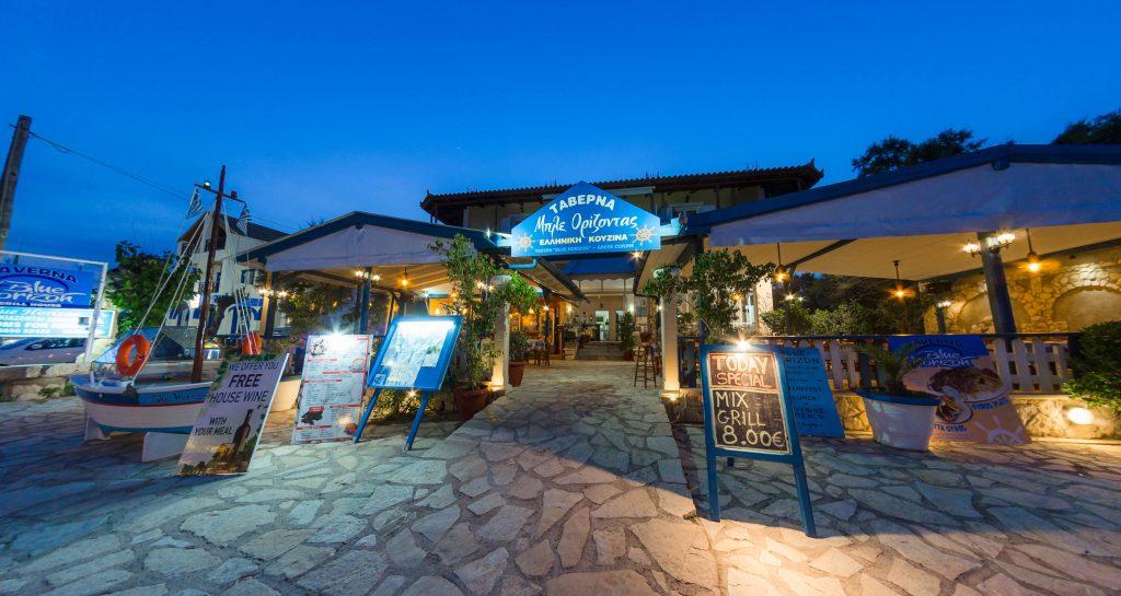 Blue Horizon Taverna
