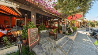 piero's restaurant zante zakynthos
