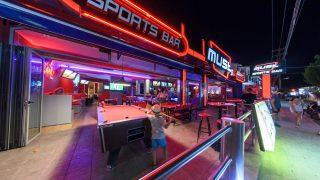 must sports bar ii zante zakynthos