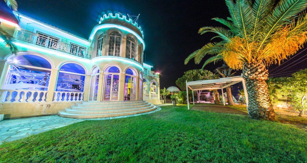 Ocean Inn Club
