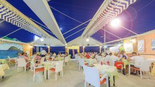 seaside restaurant zante zakynthos