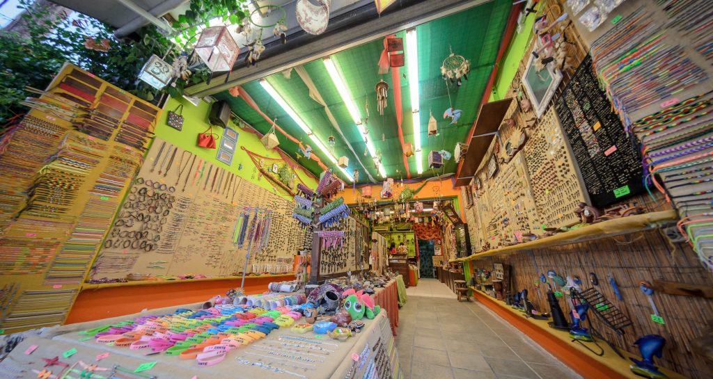 Laganas Bazaar