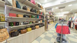 seven accessories & bags zante zakynthos