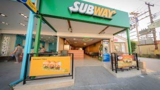 subway no1 zante zakynthos