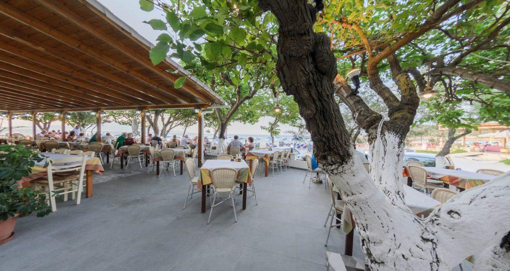 Asteria Taverna
