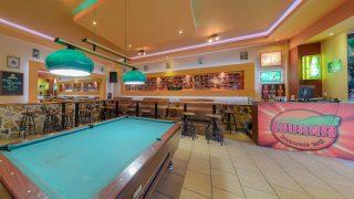iguana restaurant bar zante zakynthos