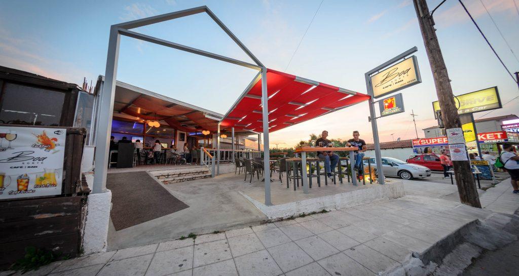 Boa Sorte Cafe Bar