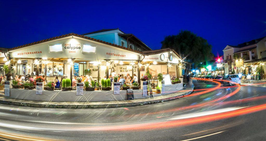 Calypso Restaurant