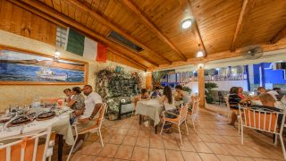 tasos place restaurant zante zakynthos