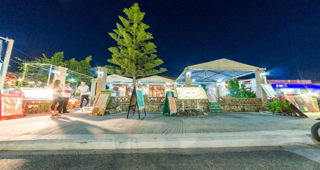 Merlis Greek Tavern