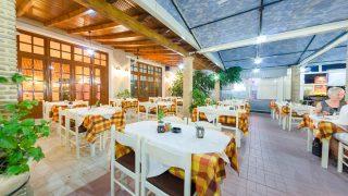 merlis greek tavern zante zakynthos