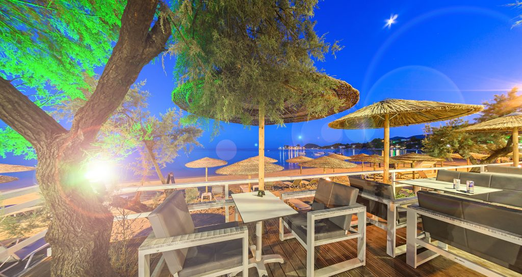 Vezalis Beach Bar Restaurant