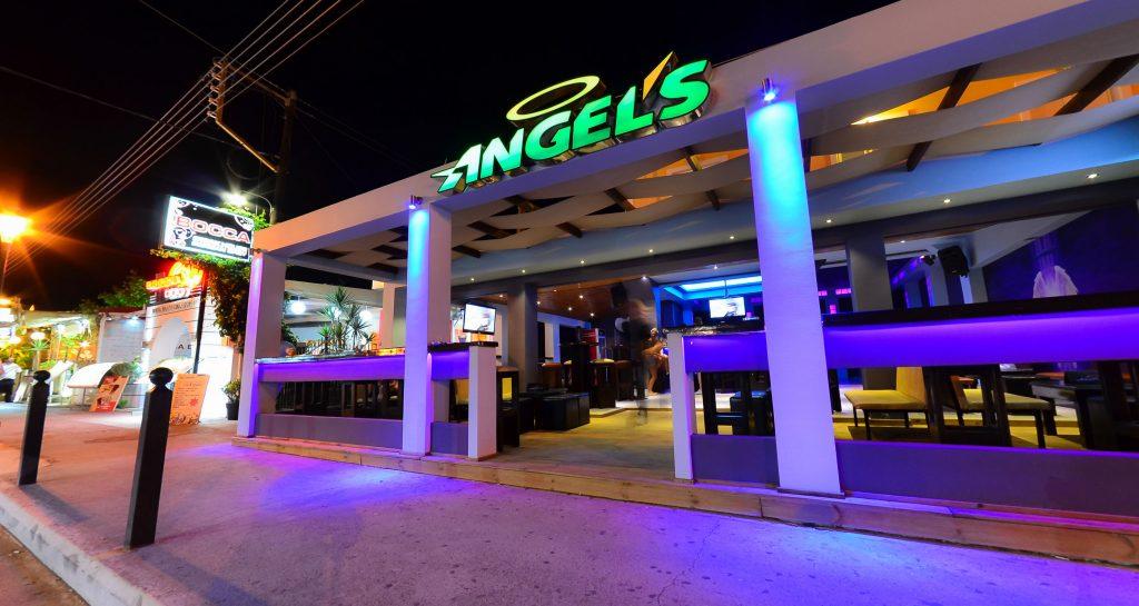 Angel's Bar