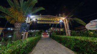 catacomves cocktail rock bar zante zakynthos