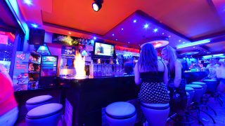 lush bar & pub zante zakynthos