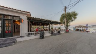 aelia snack bar coffee zante zakynthos