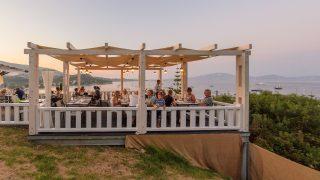 mythos restaurant zante zakynthos
