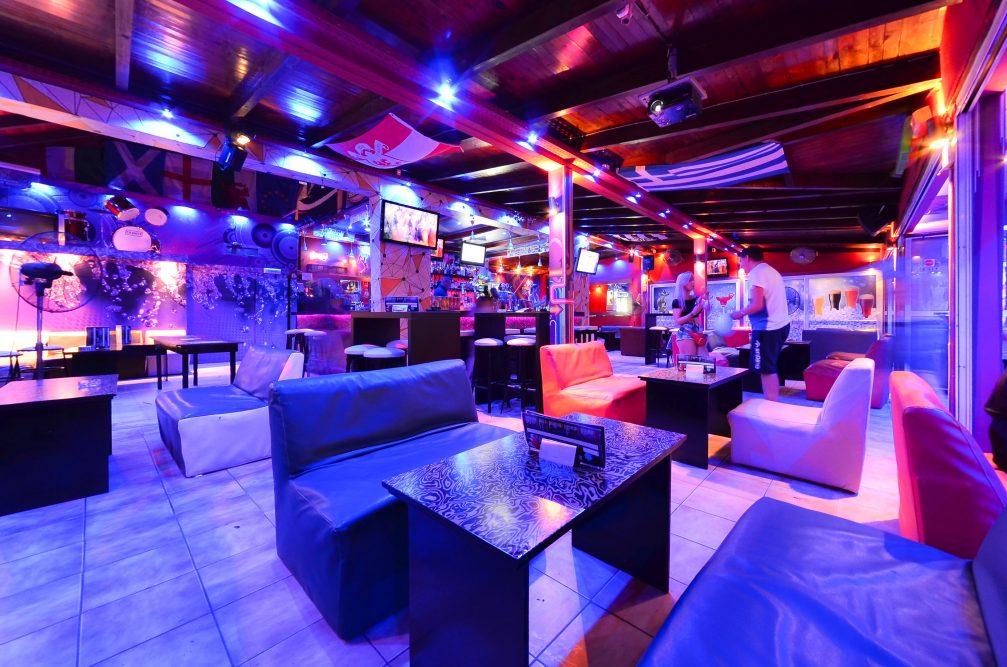 Lush Bar Amp Pub Laganas Zakynthos Zante