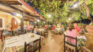 michaelo's taverna zante zakynthos