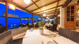 balsamico restaurant zante zakynthos