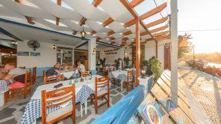 zakynthos restaurant bar zante zakynthos