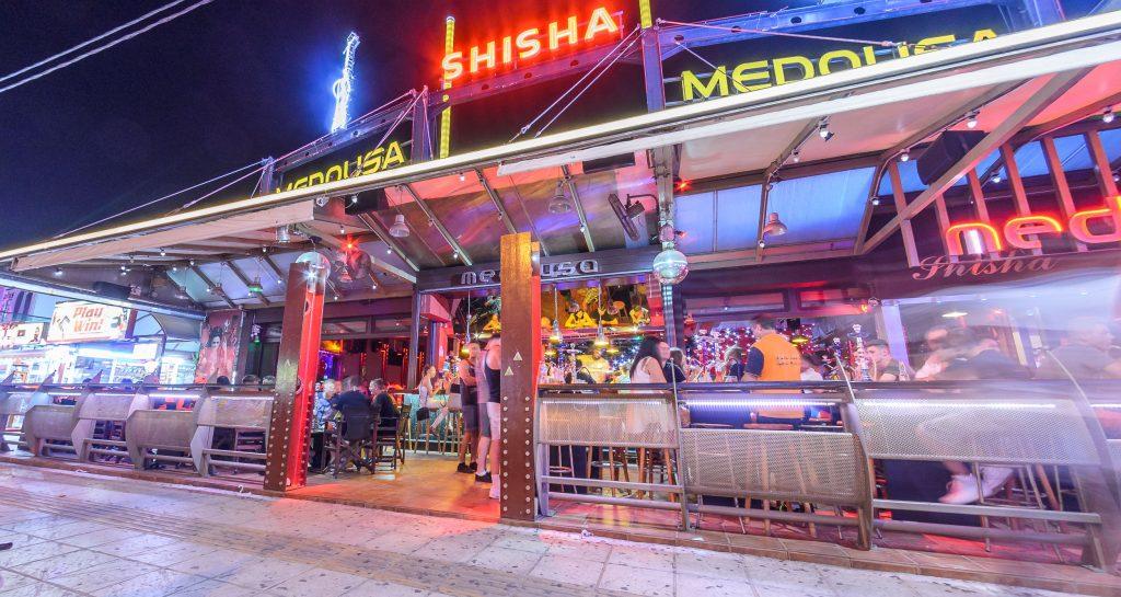 Medousa Club - SHISHA