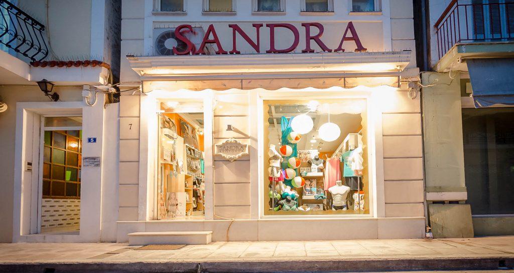 Sandra Lingerie