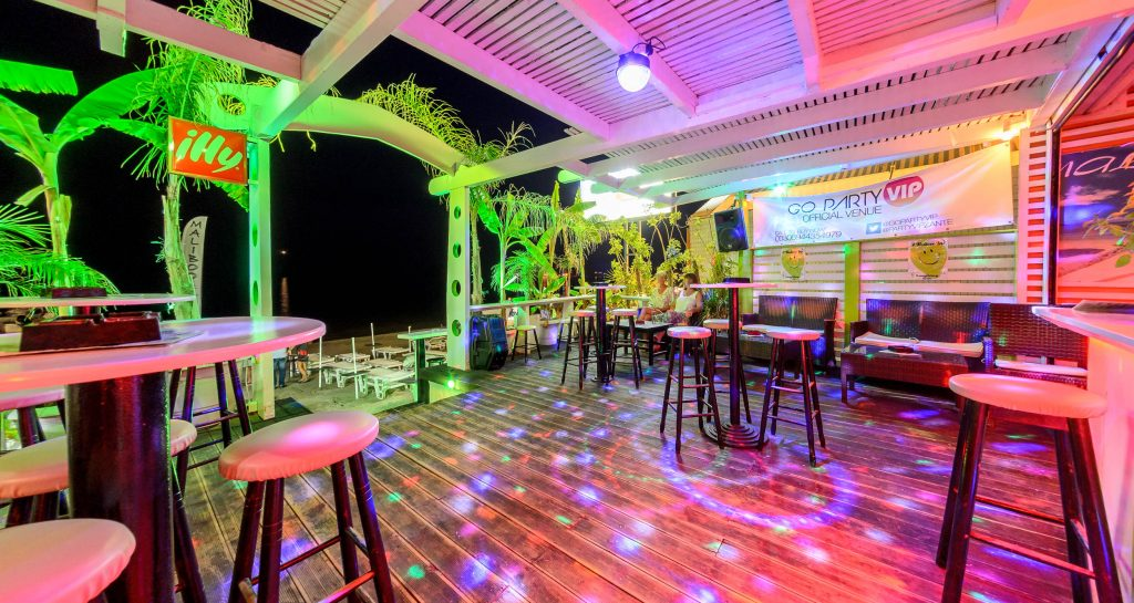 Malibooz Beach Bar
