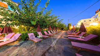 california beach hotel zante zakynthos